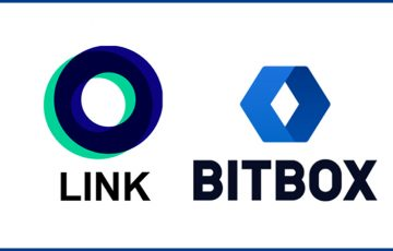 LINKトークン:LINE独自の仮想通貨が「BITBOX」に上場 ー 10月16日から取引開始