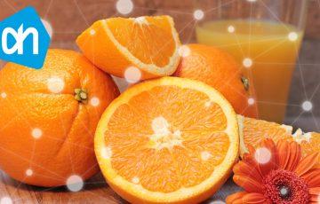ブロックチェーンでオレンジジュースの品質保証 ー オランダ小売大手「Albert Heijn」