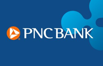 RippleNetに総資産49兆円の米大手銀行「PNC Bank」が参加