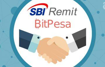 ブロックチェーンでアフリカとの国際送金を効率化|SBIレミットがBitPesaと提携