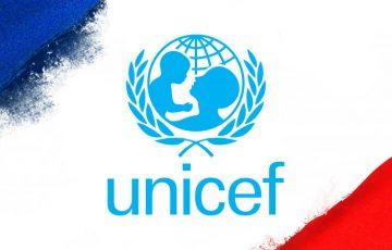 仮想通貨の寄付を受入れ「慈善活動の輪」を拡大 ー ユニセフ・フランス