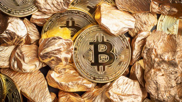 ビットコイン VS 金「価値の保存」に最適な資産はどっちなのか?