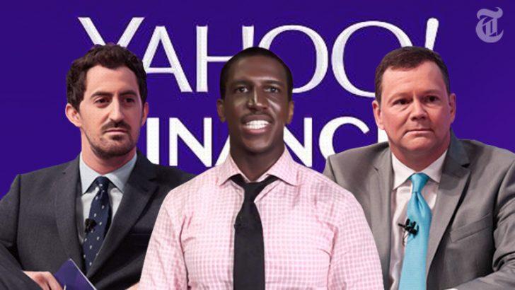 今後、ビットコイン価格が220万円に戻ることはない|Yahoo Financeの重鎮