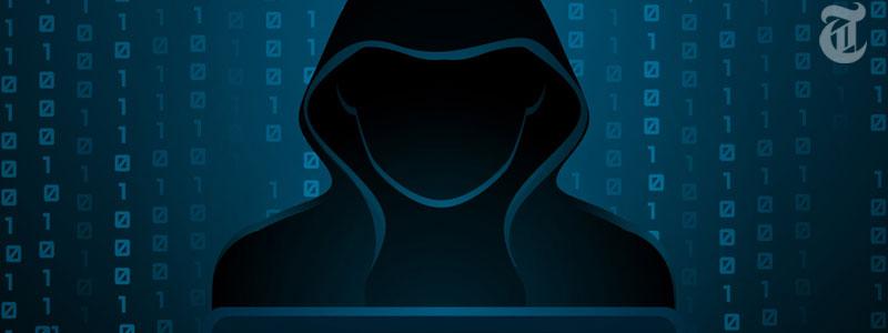 ハッカー画像
