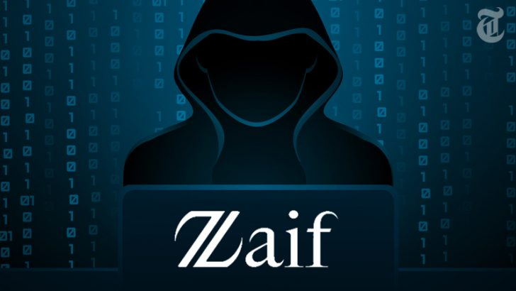 【速報】ハッキング被害:仮想通貨取引所Zaif「67億円」相当のビットコインなど流出
