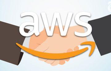アマゾン(AWS):ブロックチェーン企業との提携拡大 ー「QTUM」が新たに参加
