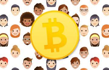 ビットコインの希少価値、今後更に高まる「0.28BTC」を持てるのは世界でたった1%