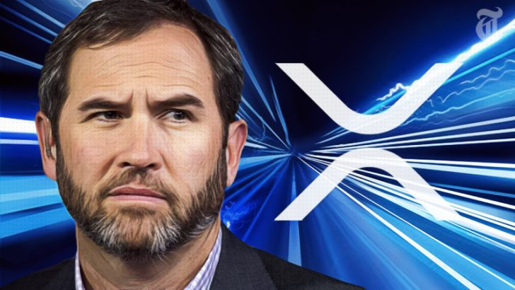 Ripple社CEO:今後「600億XRP」をエコシステム全体に投資していく
