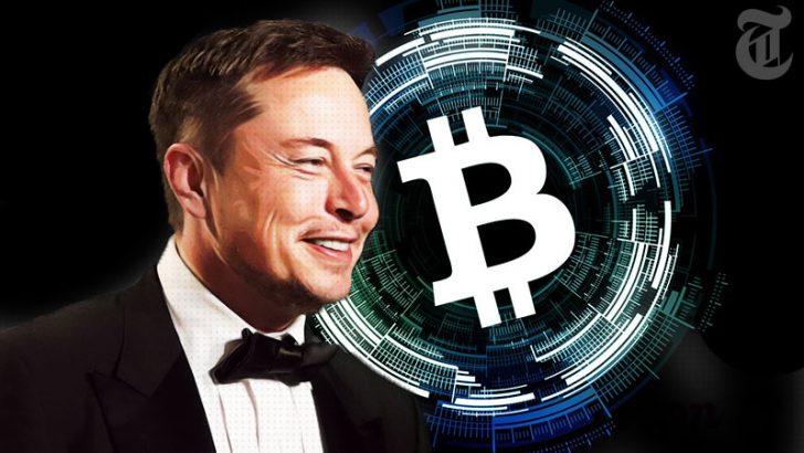 イーロン・マスク『ビットコイン買いたい?』発言 ー Twitterアカウントブロックへ