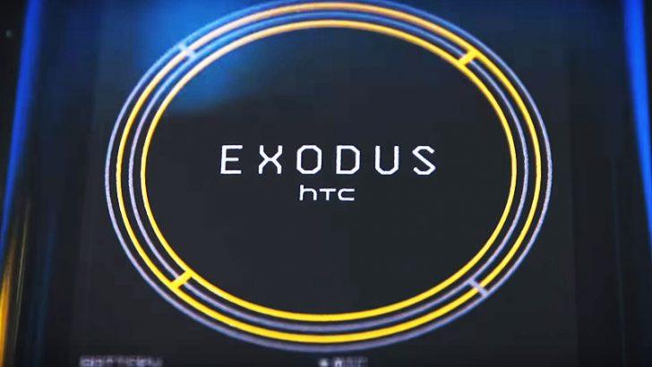 ブロックチェーンスマホ「Exodus 1」予約開始 ー 12月には出荷予定