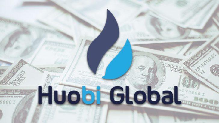 Huobi Global:安定仮想通貨4銘柄の追加を発表 ー ステーブルコインの競争激化