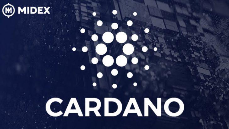 仮想通貨取引所MIDEX:カルダノエイダコイン(ADA)取扱い開始 ー 日本円取引も