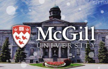 ブロックチェーン技術「学習コース」の提供開始|カナダ公立・マギル大学