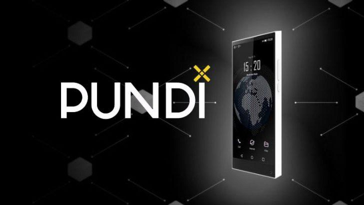 ブロックチェーンスマートフォン「XPhone」を発表 ー PundiX