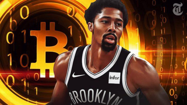 バスケ業界を代表する「仮想通貨投資家」|NBA選手Spencer Dinwiddie