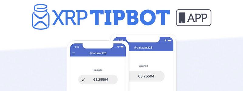 XRP-Tip-Bot