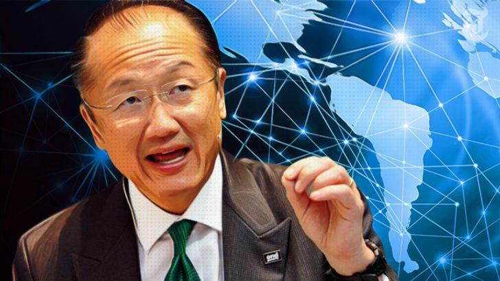 ブロックチェーン技術は革新的「非常に大きな可能性」がある ー 世界銀行総裁