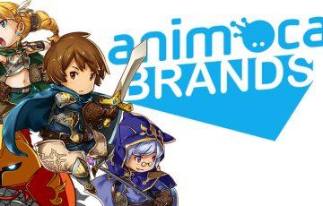 ゲーム会社「Animoca Brands」ブロックチェーン企業と提携拡大 ー DApps開発を促進