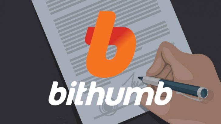 仮想通貨取引所「Bithumb」を約396億円で買収 ー シンガポール企業が筆頭株主に