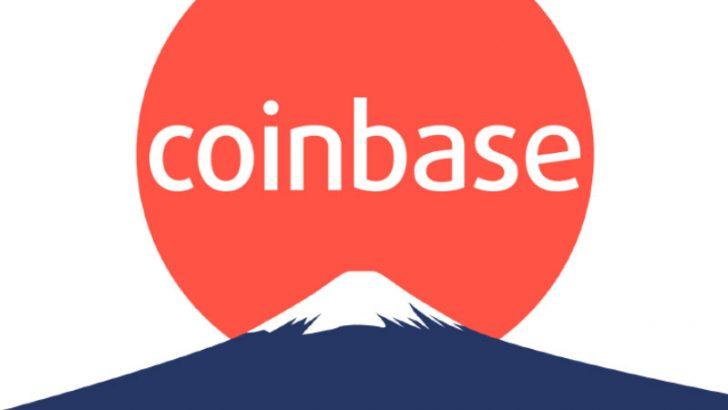 Coinbase:日本での「ライセンス取得」に強気 ー 2019年には仮想通貨交換業者へ