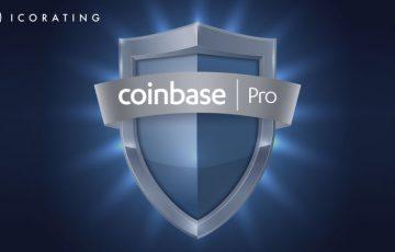 仮想通貨取引所の安全性ランキング「Coinbase Pro」が1位に ー ICORating