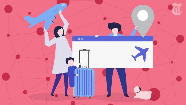 ブロックチェーンで旅行予約の「最低価格」を実現する ー  TravelBlock