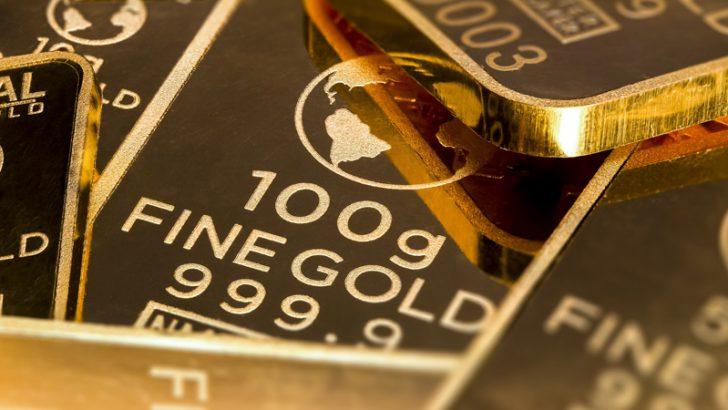 ブロックチェーンを活用して「ゴールド取引」の合理化へ|JPモルガン・チェース