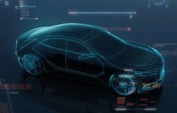 ブロックチェーン搭載車両の開発に向け「MOBI Grand Challenge」トーナメント開催