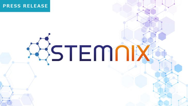 STEMNIX:ブロックチェーン搭載の次世代型「ヘルス&ウェルネス・エコシステム」