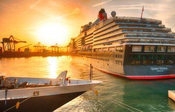 ブロックチェーンを活用した「スマートポート計画」を発表 ー スペイン・バレンシア港