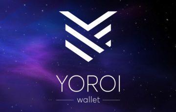 「YOROI Wallet」正式にリリース!CARDANO(ADA)を安全に管理
