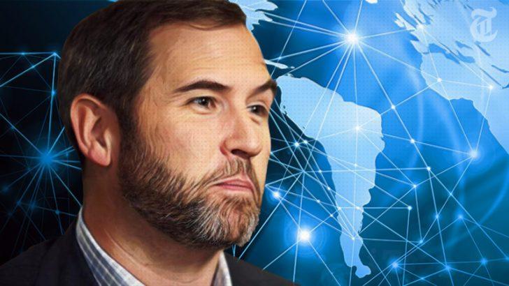 リップル(XRP)普及進む「タイで確実に合法化」Ripple CEO Brad Garlinghouse