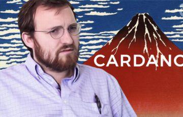 今後は日本市場を重要視「CARDANO財団の大規模投資を望む」Charles Hoskinson