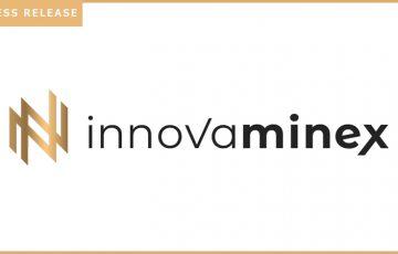 ブロックチェーンで「貴金属採掘」を管理|InnovaMinexがフィジカルコイン発行へ