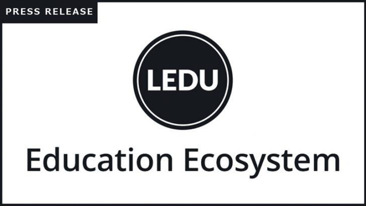 顔認識?ゲーム作成?全部教えてくれるプロ向けのオンライン講義:LEDU x Education Ecosystem