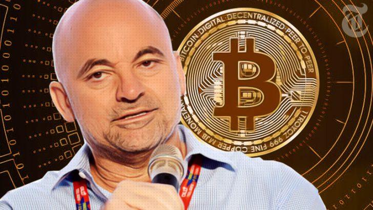 ビットコインは「アマゾン」のような存在|将来的には金を超える:Lou Kerner