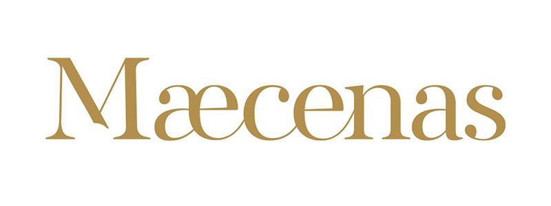 Maecenas-logo