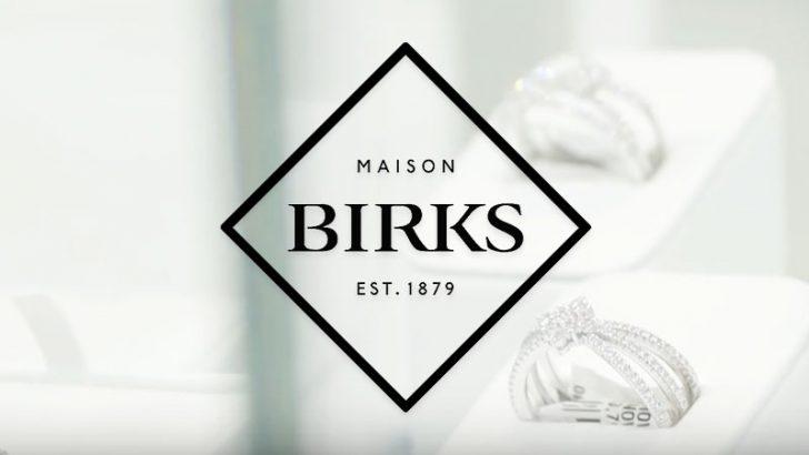 カナダの高級ジュエリーブランドが「ビットコイン決済」に対応|Birks Group