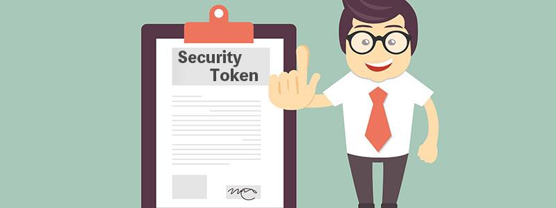 Security-token