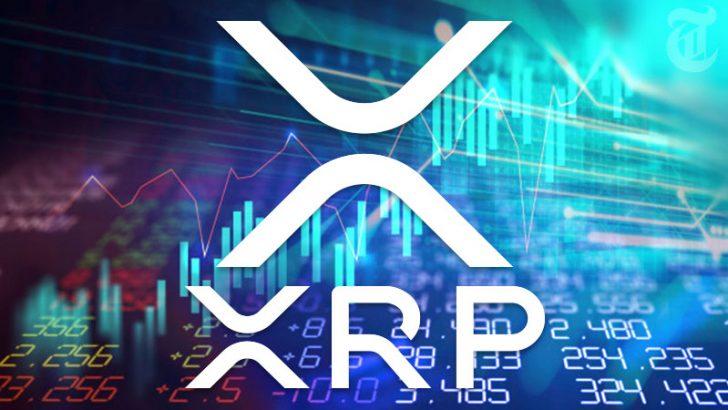 リップル(XRP)約40億円の取引記録を確認|送金コストは「わずか3円」