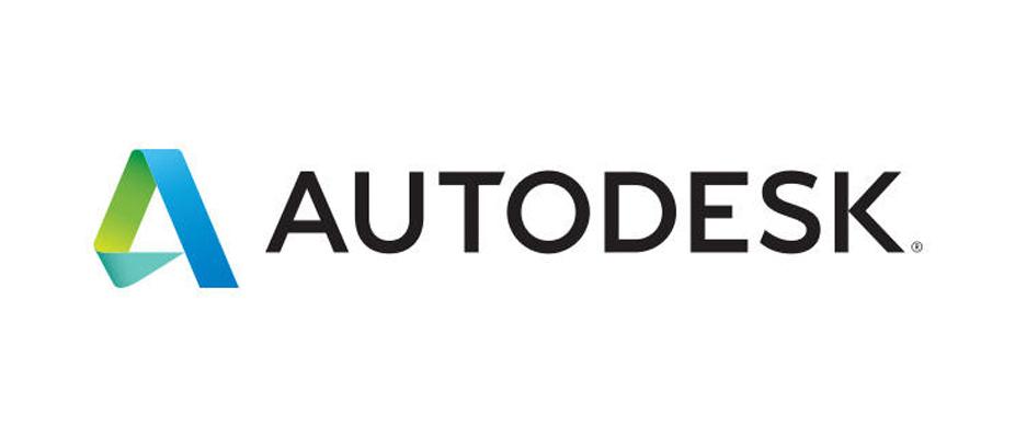 autodeskの画像
