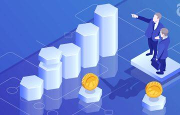 仮想通貨の将来には大きな可能性「インターネットバブル」から見る市場の共通点