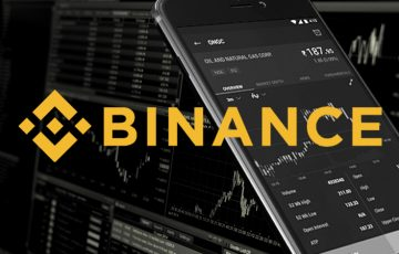 仮想通貨取引所BINANCE:モバイル端末向けアプリに「プッシュ通知機能」搭載へ