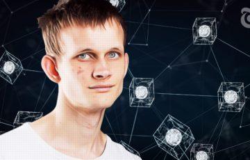 最適なブロックチェーン活用方法は「仮想通貨と国際送金」Vitalik Buterin