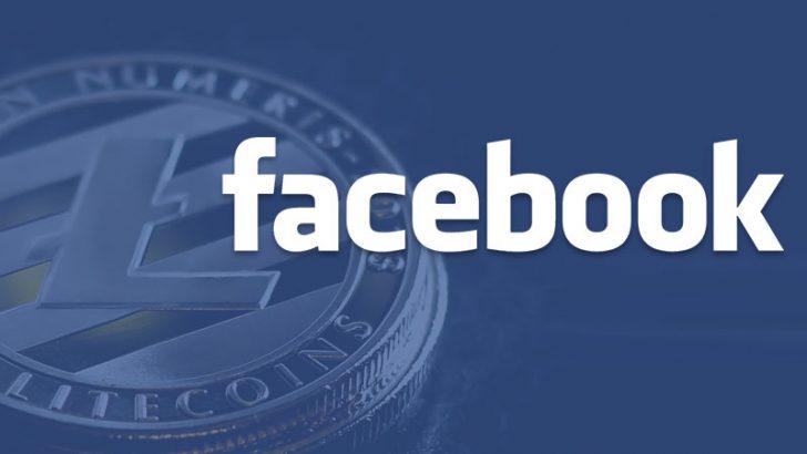 ライトコイン(LTC)が「Facebook Messenger」で利用可能に|Lite.IM