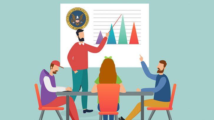 米証券取引委員会:どの仮想通貨が有価証券か?判断基準となる「ガイダンス提供」計画