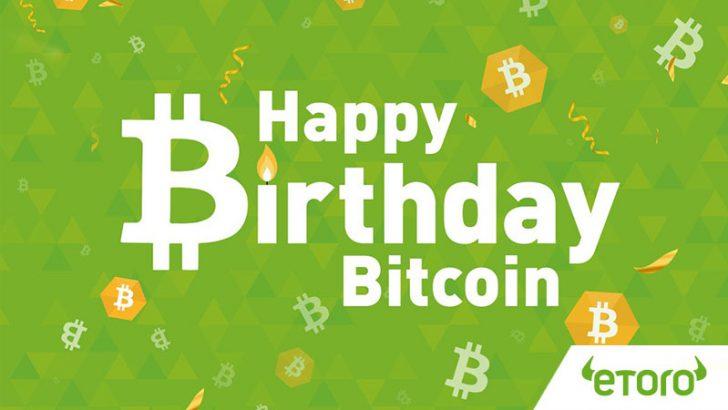 eToro:ビットコインがもらえる「カラオケATM」をロンドンに|BTC誕生10周年記念!