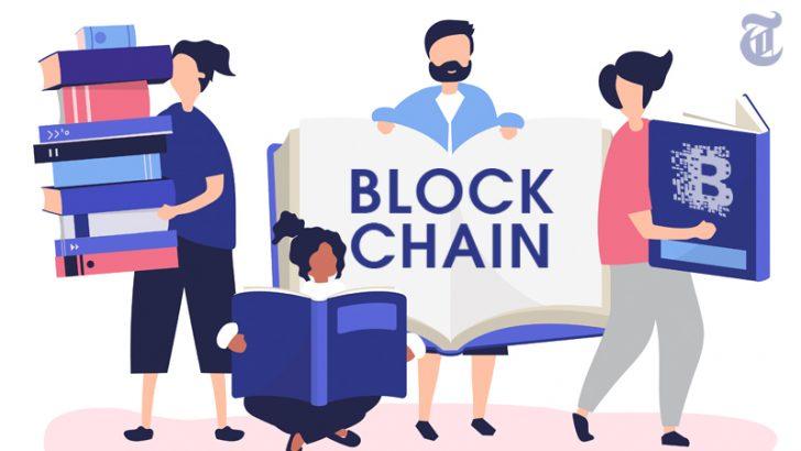 ブロックチェーンは「教育分野」をどのように変えるのか?