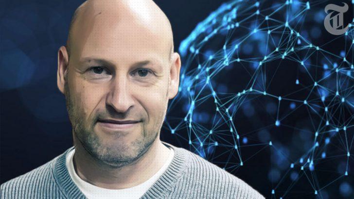 ブロックチェーンは社会全体を「ネットワーク化」する|ConsenSys CEO