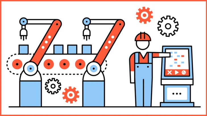 ブロックチェーンは「製造業」をどのように変えるのか?